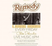 Remedy Friday