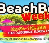 Beach Bear Weekend