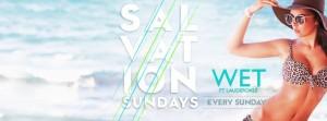 Salvation Sunday