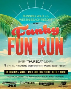 Funky Fun Run