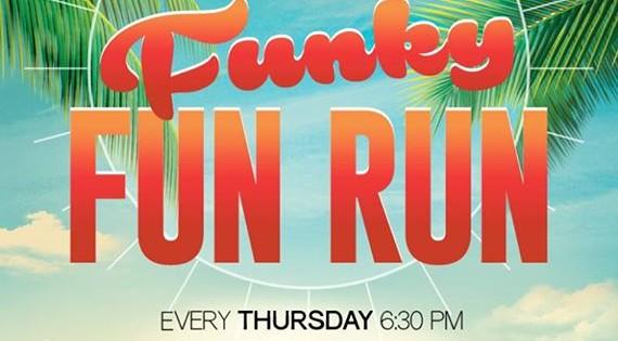 Funky Fun Run