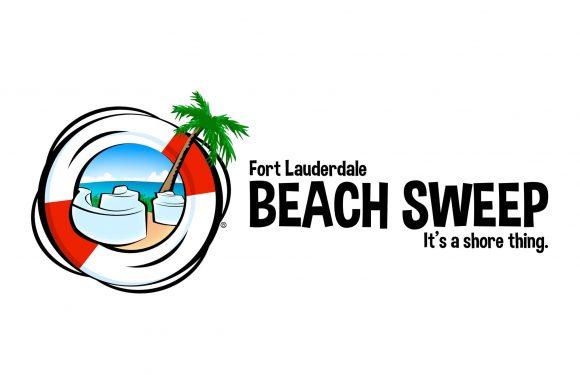 FLB Beach Sweep
