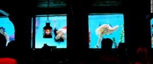 Mermaid Show @ The Wreck Bar | Fort Lauderdale | Florida | United States