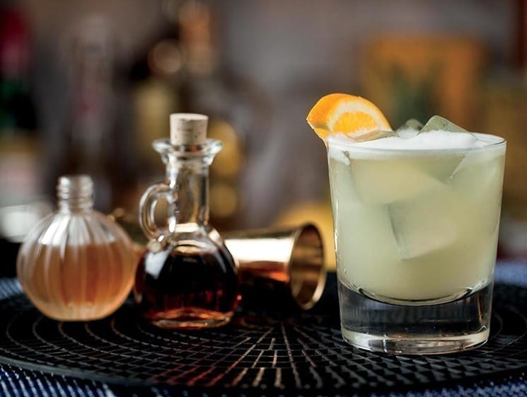 New Nightly Rum Pairing Dinners at Burlock Coast