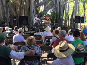 South Florida Folk Festival @ Birch State Park