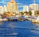 Water Taxi Announces Special Express Routes to 2016 Tortuga Music Festival