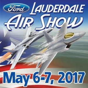 2017 Ford Lauderdale Air Show @ Fort Lauderdale Beach | Fort Lauderdale | Florida | United States