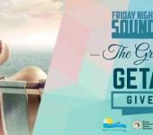 Beach Getaway Giveaway