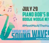 FNSW Piano Bob's 88s