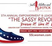 5th Annual SSL Conference