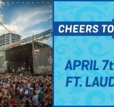 Tortuga Music Fest. Announces 2017 Dates