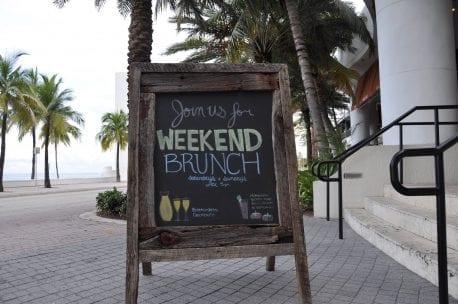The Lost Weekend @ Burlock Coast