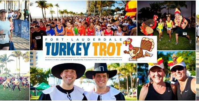 Turkey Trot & Paddle