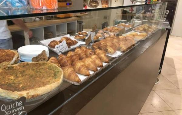 Nanou French Bakery