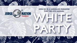 6th Annual White Party @ Fort Lauderdale Marriott Harbor Beach Resort & Spa | Fort Lauderdale | Florida | United States