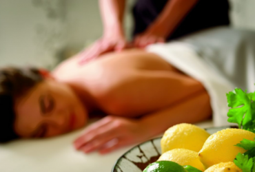 Spa Specials – Ritz Carlton