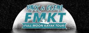 Full Moon Kayak Tours @ Park & Ocean | Fort Lauderdale | Florida | United States