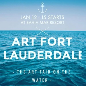 Art Fort Lauderdale @ Bahia Mar Fort Lauderdale Beach | Fort Lauderdale | Florida | United States