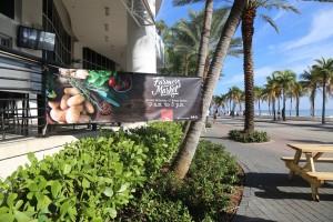 Burlock Coast Farmers Market @ Burlck Coast | Fort Lauderdale | Florida | United States