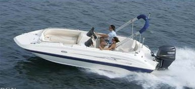 Aquatic Boat Rental