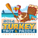 4th Annual Fort Lauderdale Turkey Trot and Paddle