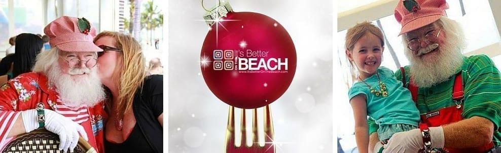 Savor the Season on Fort Lauderdale Beach