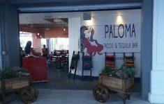 Paloma Tacos & Tequila Bar