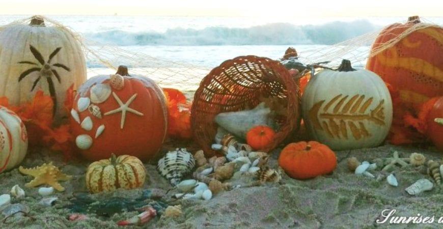 Thanksgiving on Fort Lauderdale Beach