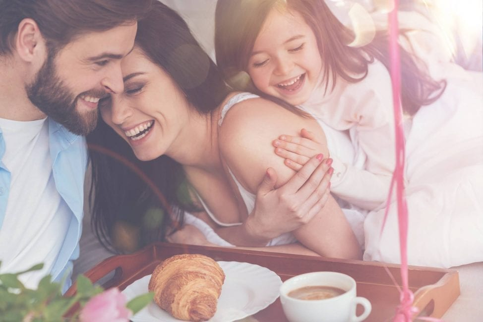 10 Ways to Celebrate Mother's Day