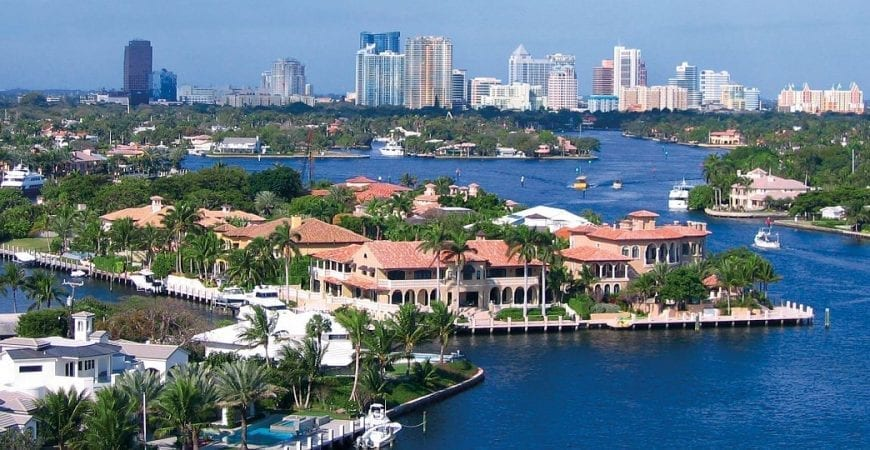 Whether you are looking for the unique or the utilitarian – there is one thing for sure, touring Fort Lauderdale Beach by boat will certainly be unforgettable.