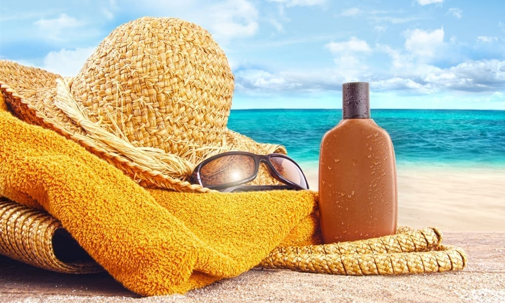 10 Sun Safety Tips For Families