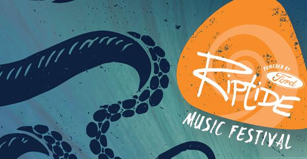 2017 Riptide Music Festival