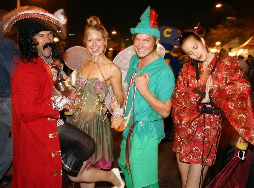Halloween Happenings on Fort Lauderdale Beach - My Fort Lauderdale ...