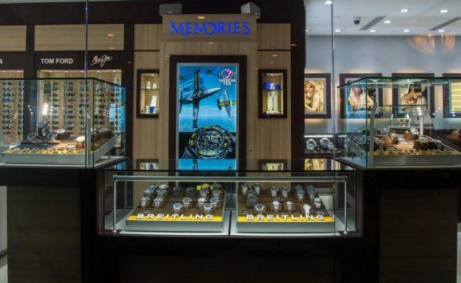 Authorized Breitling Retailer