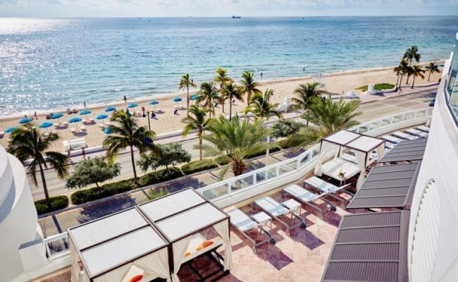 Hilton Ft. Lauderdale