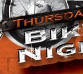Thursday Bike Night