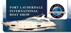 Fort Lauderdale International Boat Show @ Various