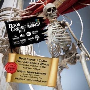 Boos Cruise @ Blondies/ Rock Bar