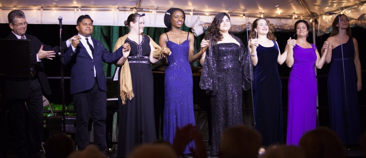 CONCERTS UNDER THE STARS SERIES RETURNS TO BONNET HOUSE ON JANUARY 18