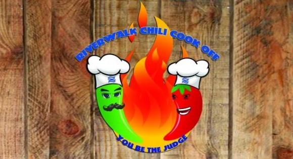 Riverwalk Chili Cookoff