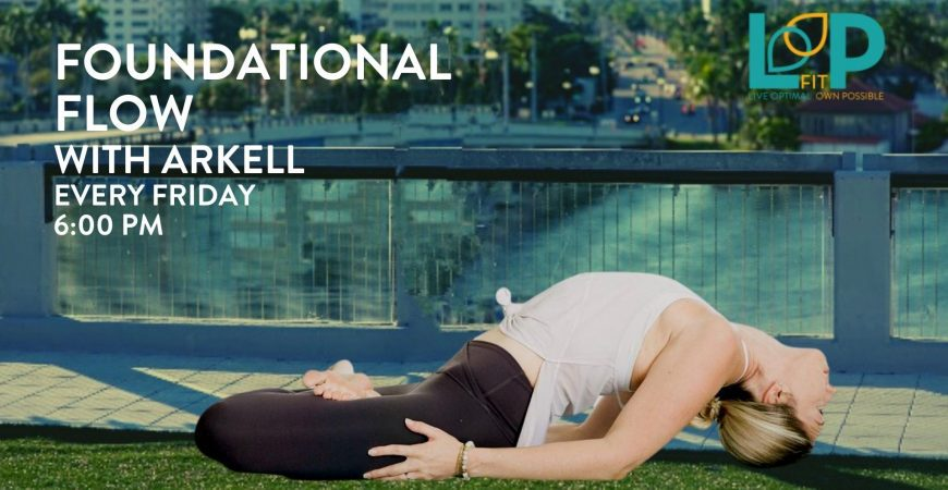 foundational flow with arkell