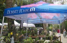 Bonnet House Orchid Festival