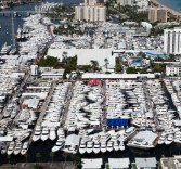 Foodies Guide to the Fort Lauderdale International Boat Show