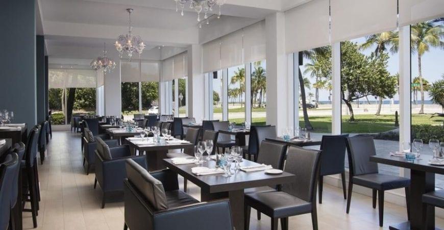 Sonesta Fort Lauderdale Beach Unveils New Menu In Signature