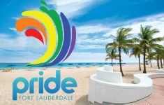 2018 Pride Fort Lauderdale