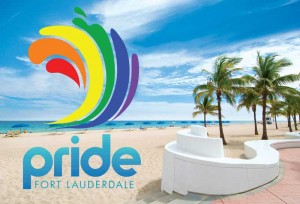 PRIDE Fort Lauderdale @ Fort Lauderdale Beach Park