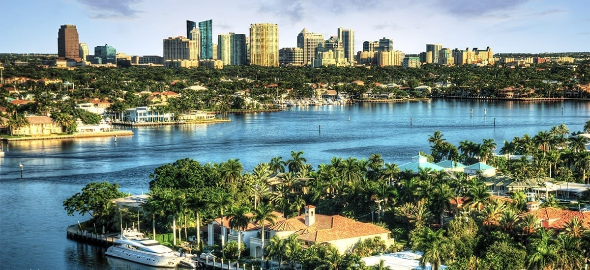 Living In Fort Lauderdale : Fort Lauderdale, Not Miami, Is The Most Diverse City In ...