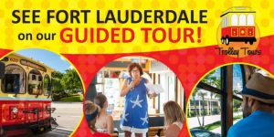 Guided Tour @ Galleria Fort Lauderdale