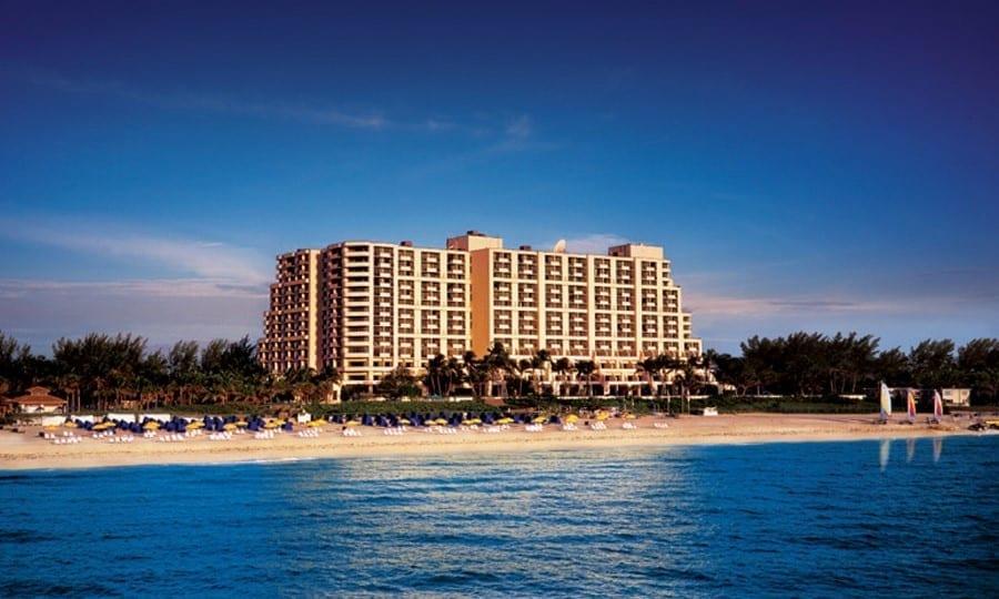 Karen Chastain Chris Bielski Join Marriott Harbor Beach