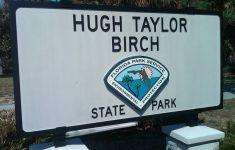 Birch State Park